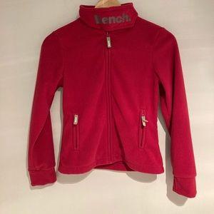 BENCH Fleece jacket